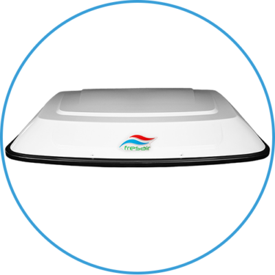 Fresair 12V DC Air Conditioner