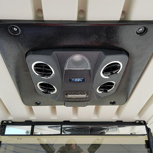 Fresair S6 Air Conditioner